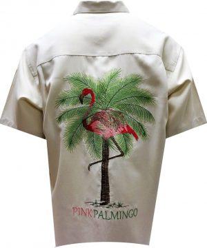 PINK PALMINGO